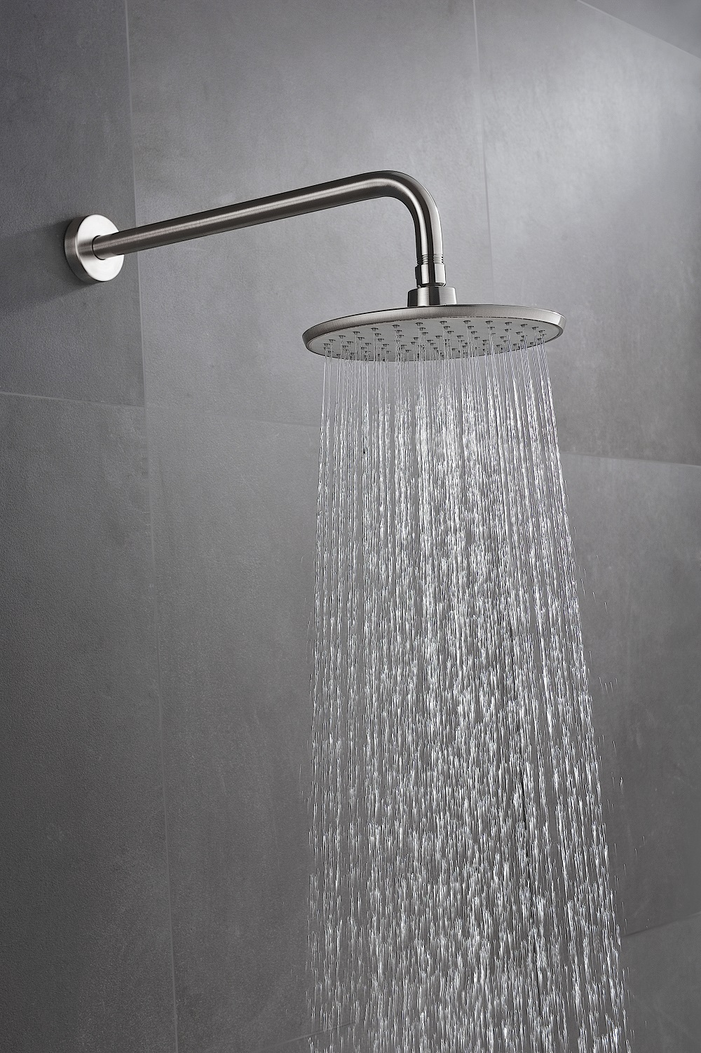 Sunflower Rainfall Shower Head